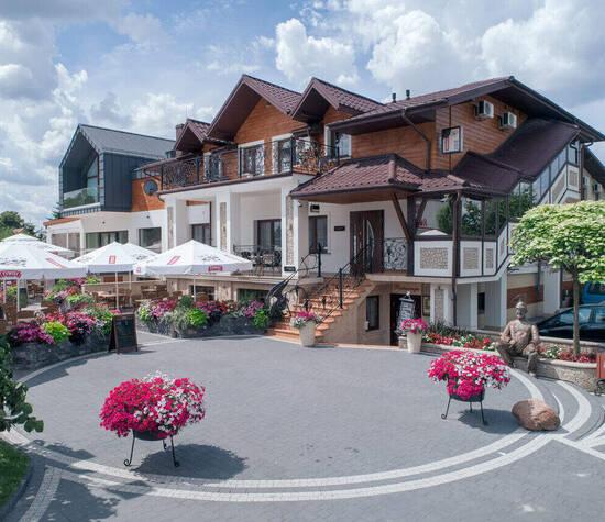 Gniecki Hotel & Restaurant