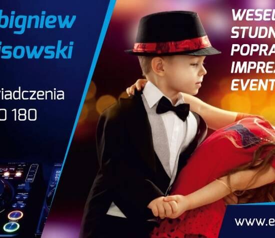 DJ Zbyszek Lisowski - Euro media