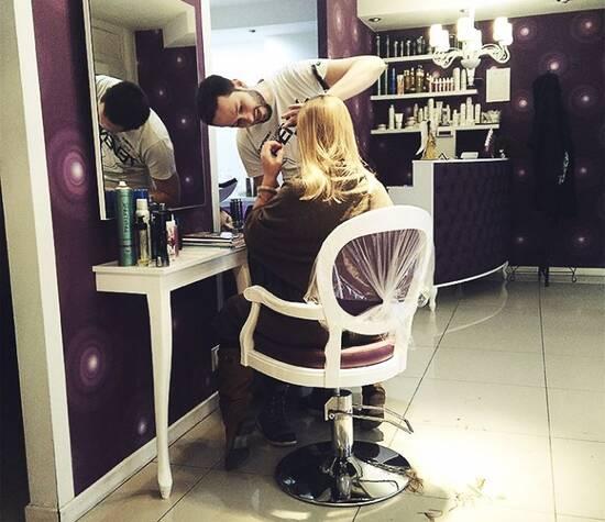 SzokLok- Salon Fryzjerski Michał Bekisz