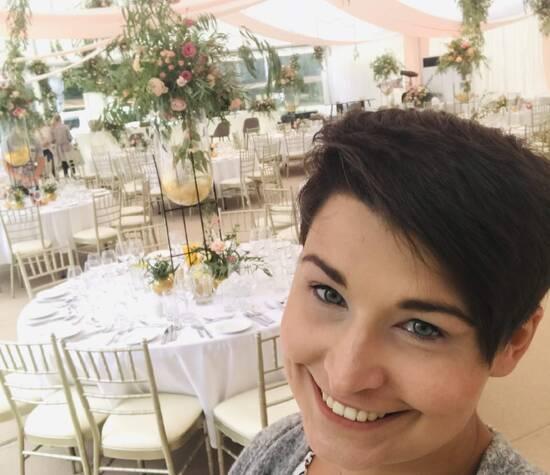 Kasia Potasznik Weddings