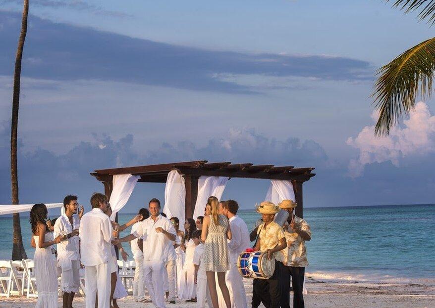 Miesiąc miodowy na Dominikanie - wyspa, która ma WSZYSTKO!