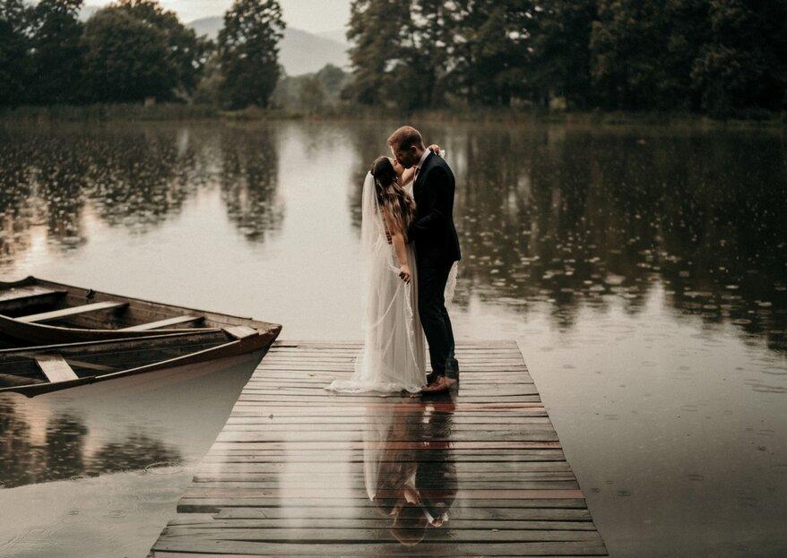 Pomysł na rocznicę ślubu - poznaj propozycje