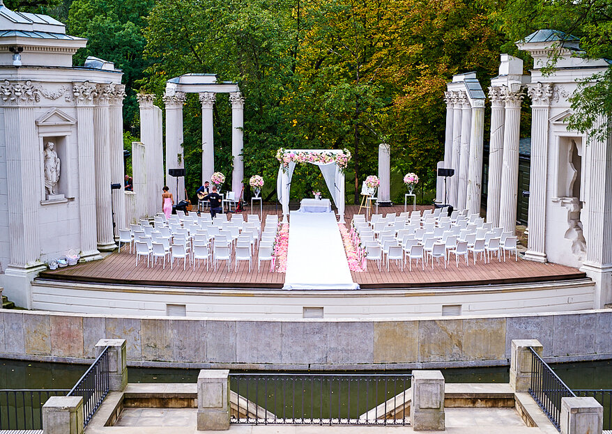 Luxury wedding, czyli ekskluzywne przyjęcie weselne na najwyższym poziomie
