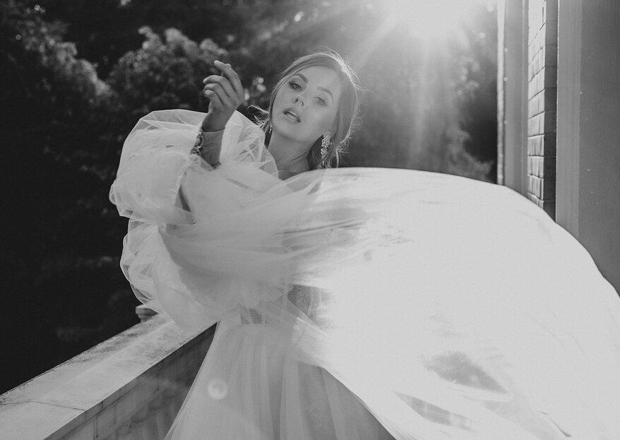 Sukienki na wesele i poprawiny -  wszystko co powinniście o nich wiedzieć!