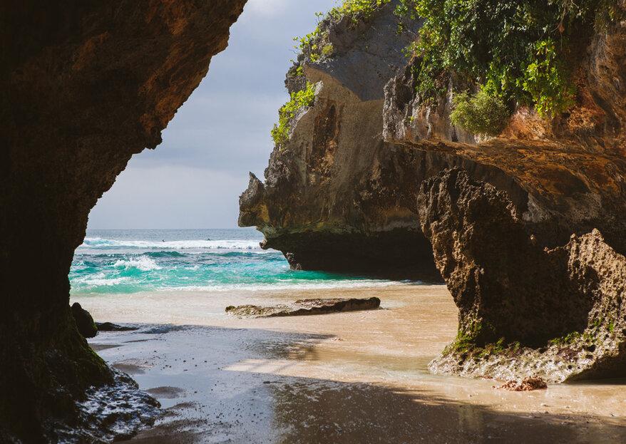Miesiąc miodowy na Bali: idealne egzotyczne miejsce na podróż marzeń
