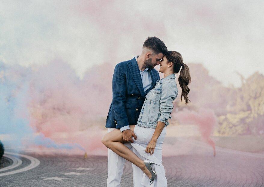 Donata i Krystian – Miłość jest słodka!