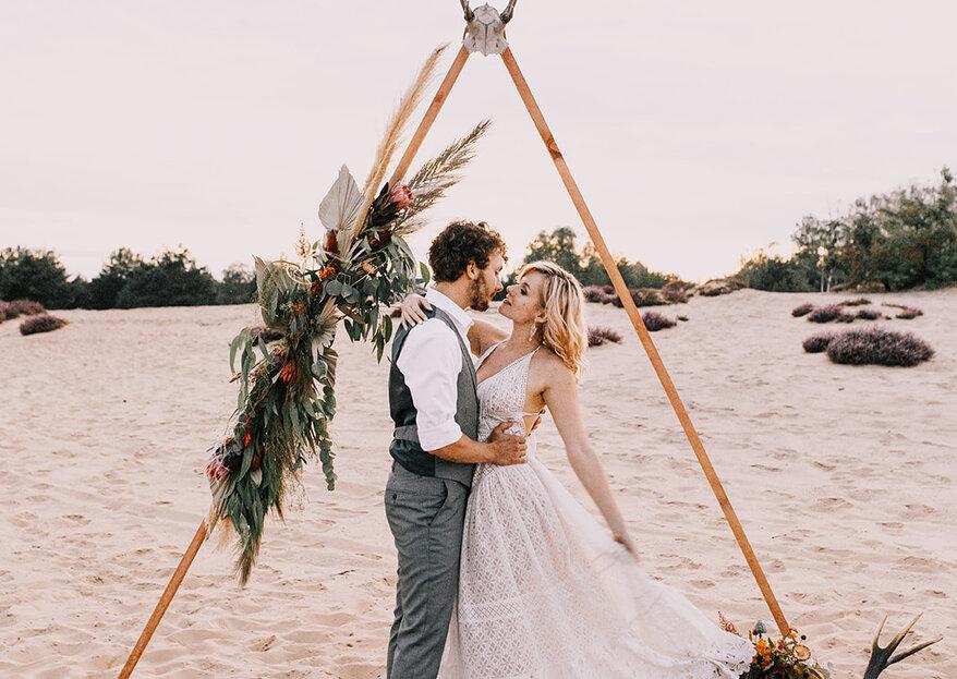 Ślub w plenerze – praktyczne porady