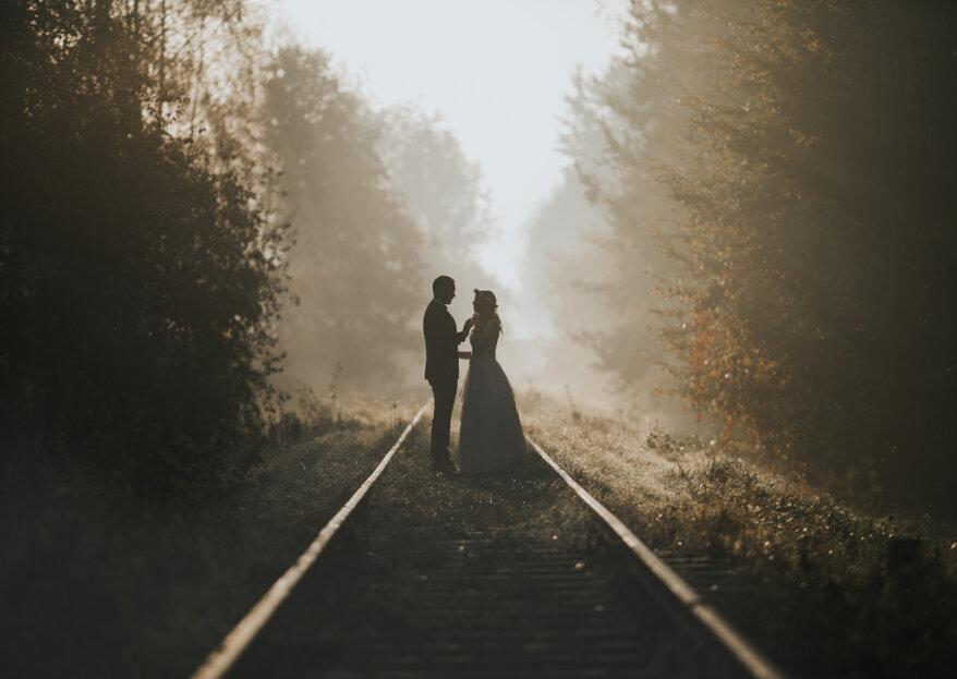 Sennik - co symbolizuje ślub we śnie?