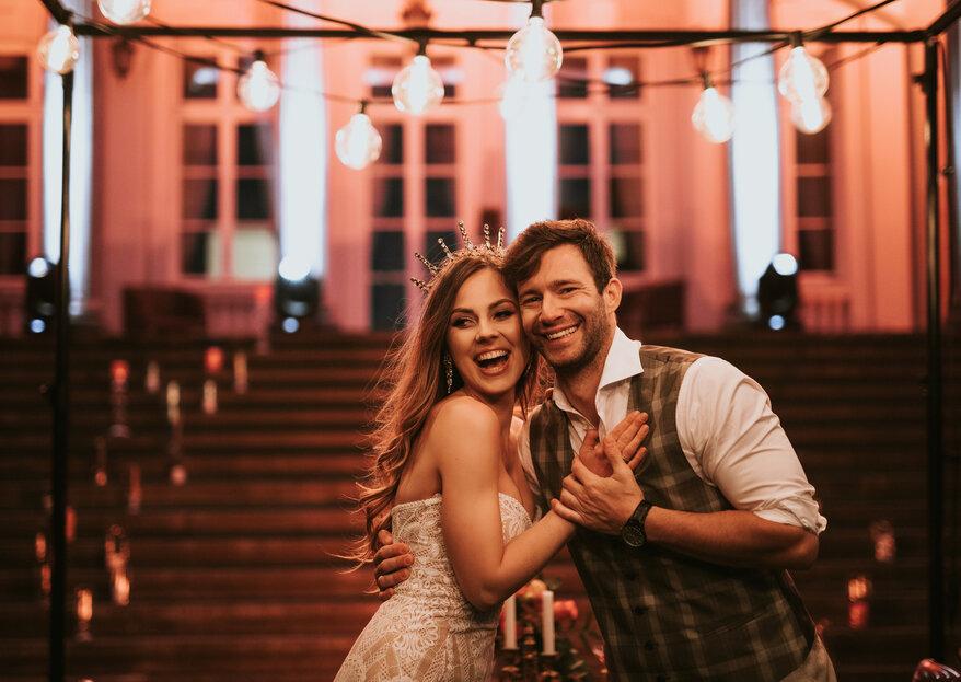 Oczepiny weselne - poznaj najlepsze pomysły na zabawy