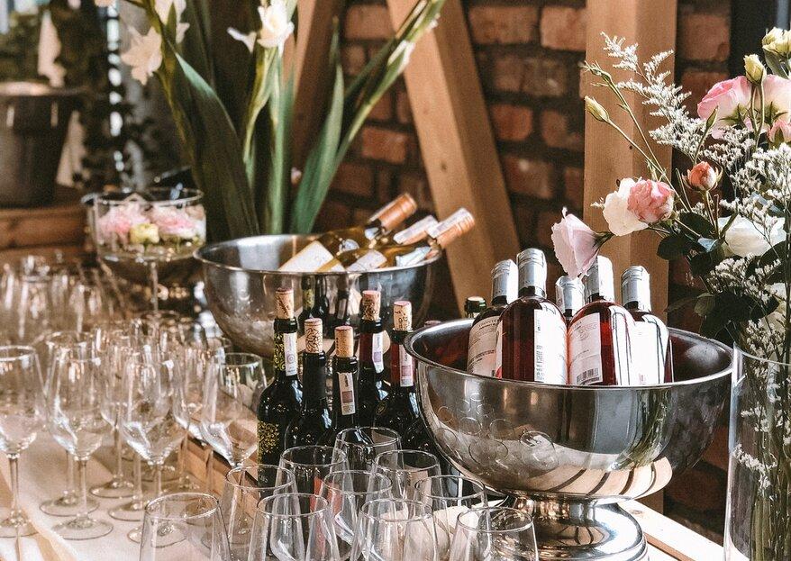 Jak przeliczyć ilość wódki na wesele