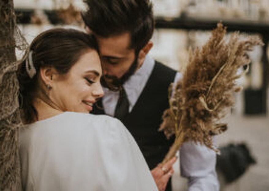 7 pomysłów na motyw przewodni wesela