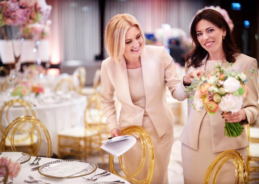 Kult różowej garsonki i luksusowe wesela – wywiad z Anną Piwońską i Kamilą Kenig z Agencji Perfect Day Wedding Planners