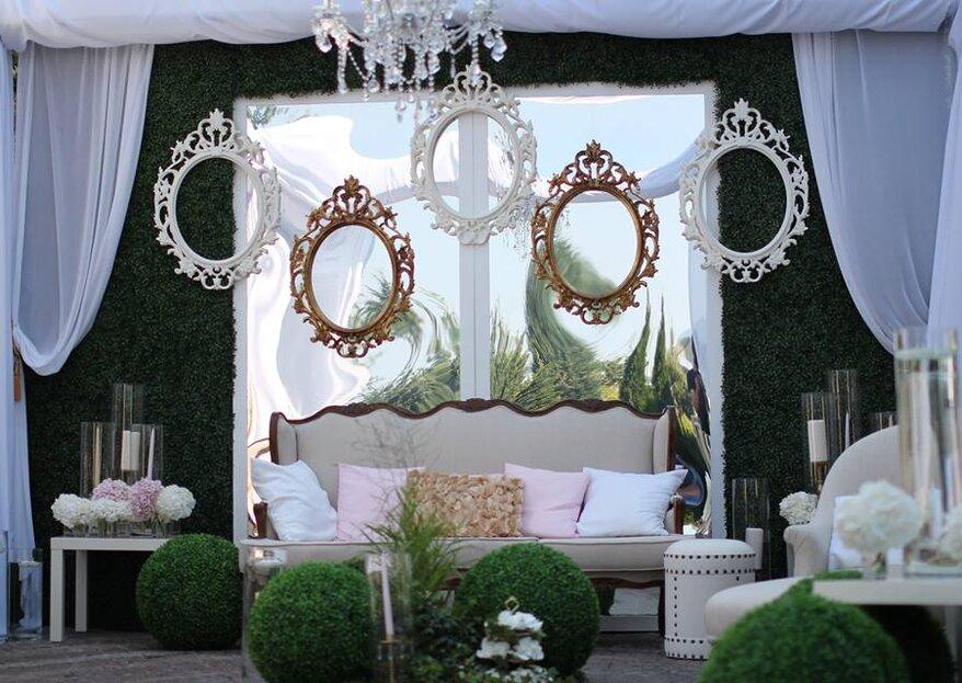 Wedding Designer – stylista do zadań specjalnych