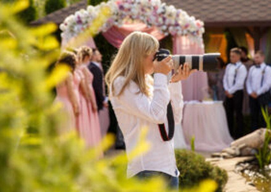 RODO na ślubie i weselu. Czy goście muszą wyrazić zgodę na fotografowanie?