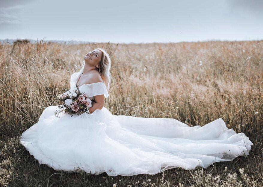 Makijaż ślubny dla blondynek – jak powinien wyglądać?