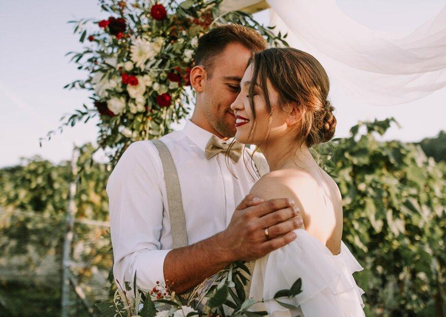 Ślub i wesele w inny dzień tygodnia niż sobota. To rozwiązanie dla Was!