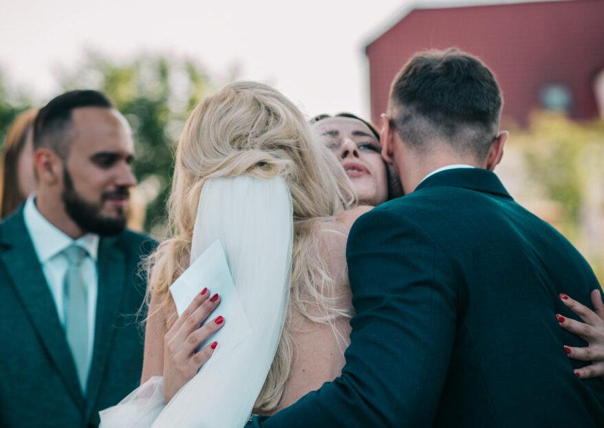 Życzenia Ślubne: Śmieszne ślubne życzenia