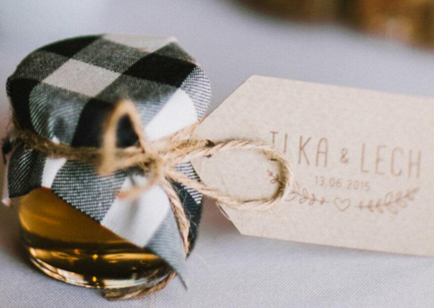 Jak rozstawić winietki dla gości na weselu? Poradnik ślubny.