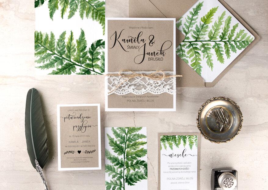 Jak napisać zaproszenie ślubne? Rekomendacje idealne dla Ciebie!