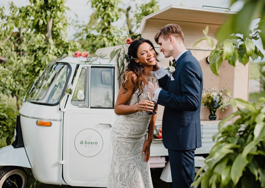 Transport dla gości weselnych – jak go wybrać?