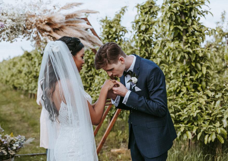 Ślub jednostronny – co to i jak wygląda?