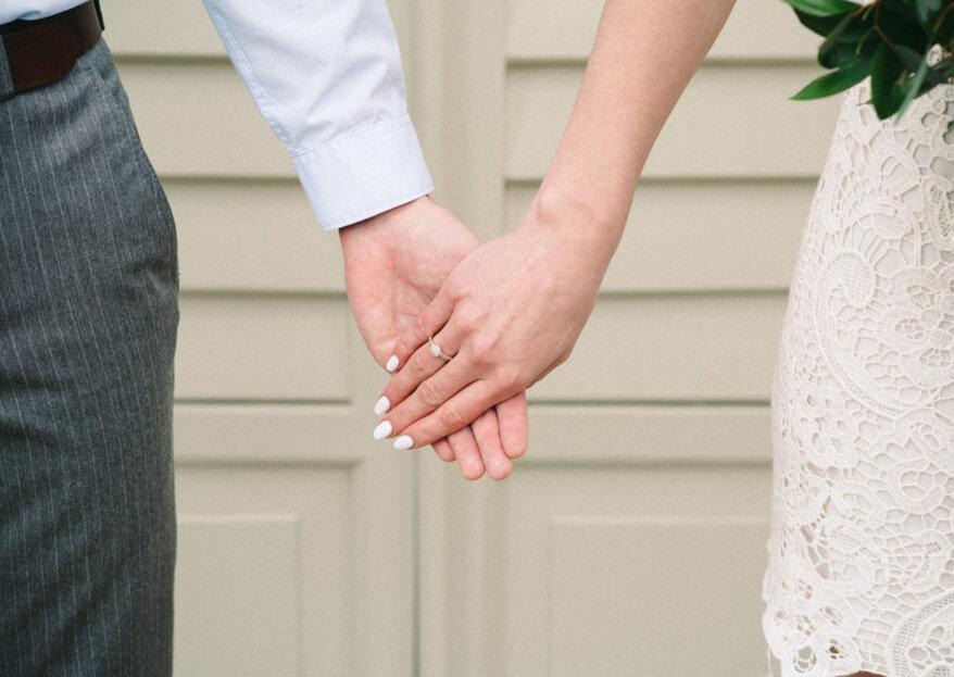 Co wygrawerować na obrączkach ślubnych?