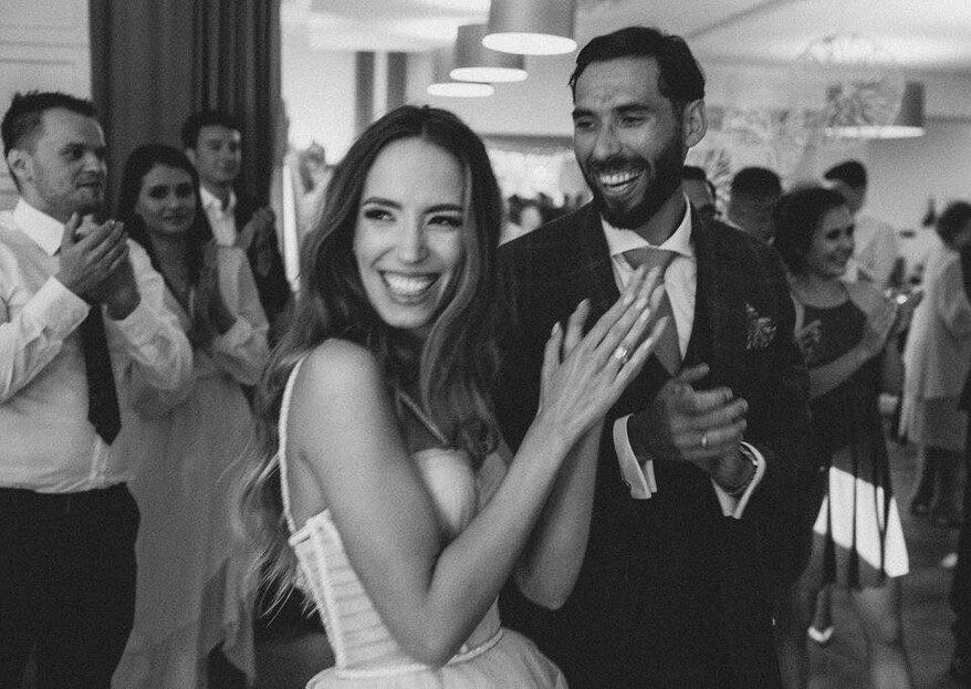 Ile dać na wesele?