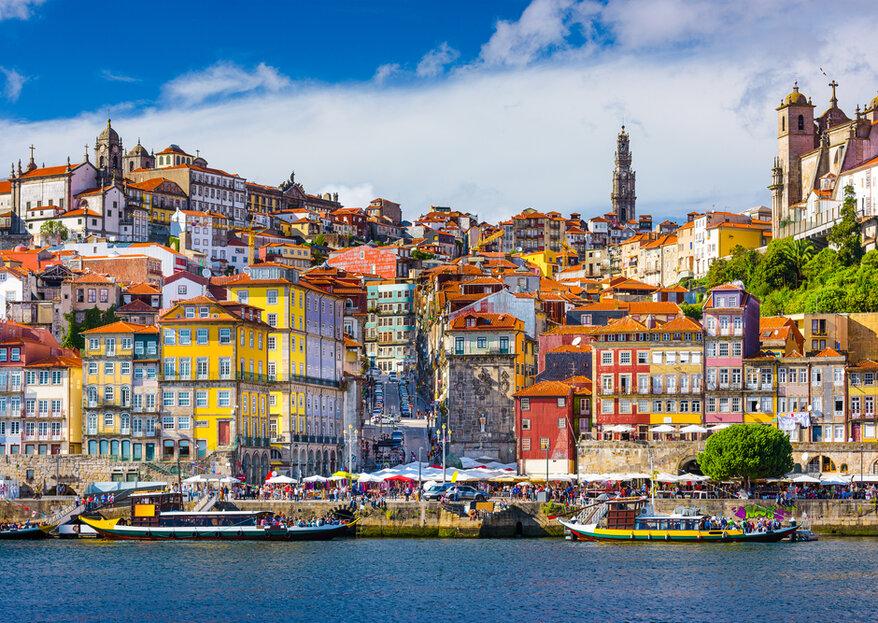 Odkryj Portugalię, najpopularniejszy kierunek na lato