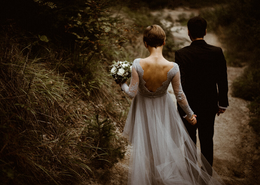 9 rzeczy, o których powinna pamiętać każda Panna Młoda przed ślubem!