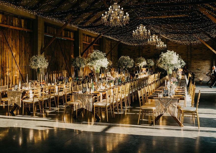 Wyobraź sobie swój ślub: profesjonaliści, którzy spełnią twoje marzenie!