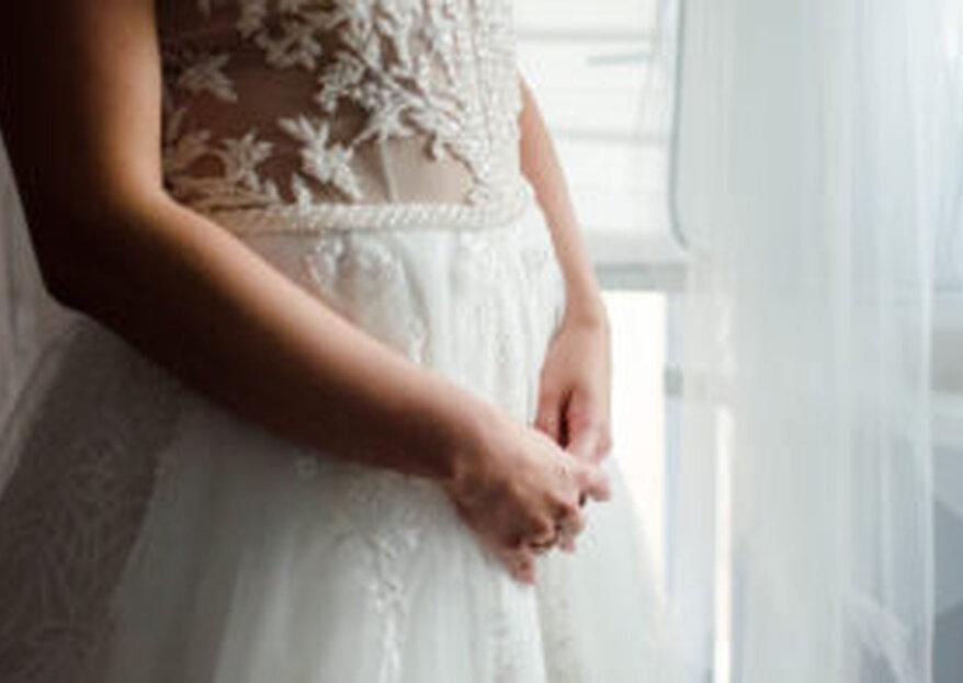 Jak i z kim wybrać suknię ślubną? Kilka porad!