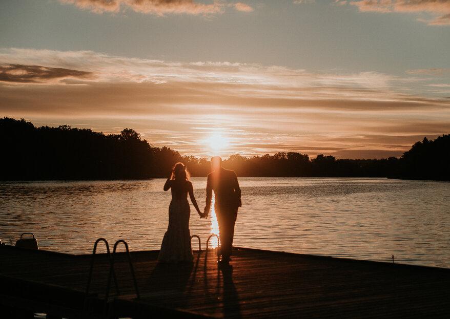 Co trzeba wiedzieć, aby wziąć ślub po raz drugi?