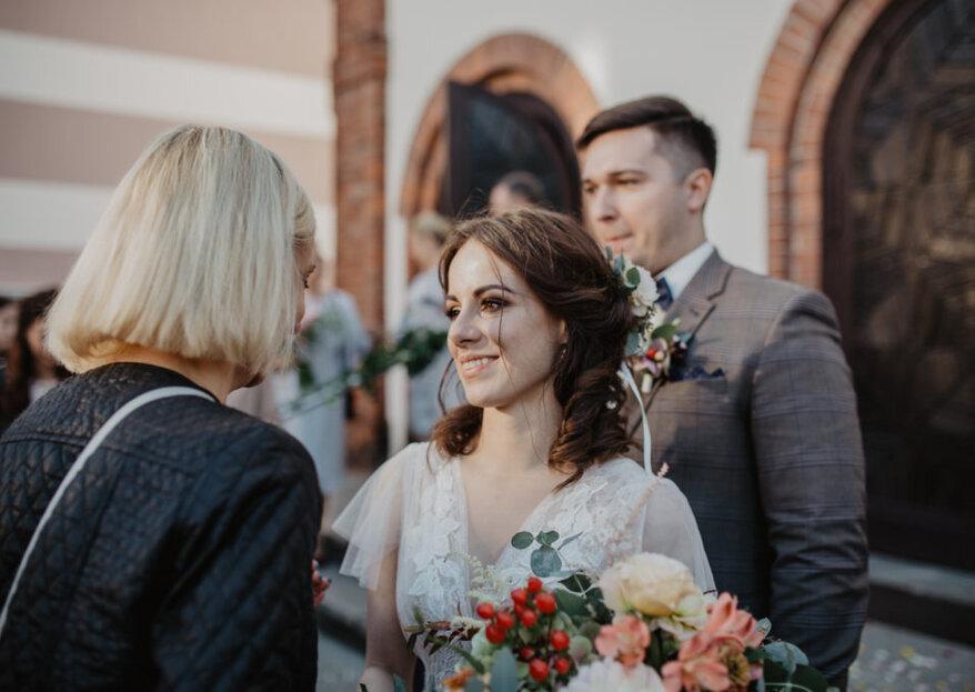 Życzenia ślubne: Mądre życzenia ślubne