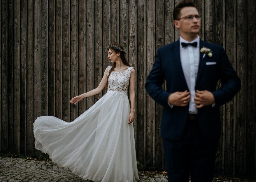 Ślub jednostronny - co to jest i jakie są formalności?