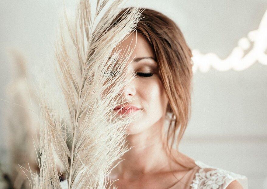 Przygotowania do makijażu ślubnego - jak uniknąć błędów?