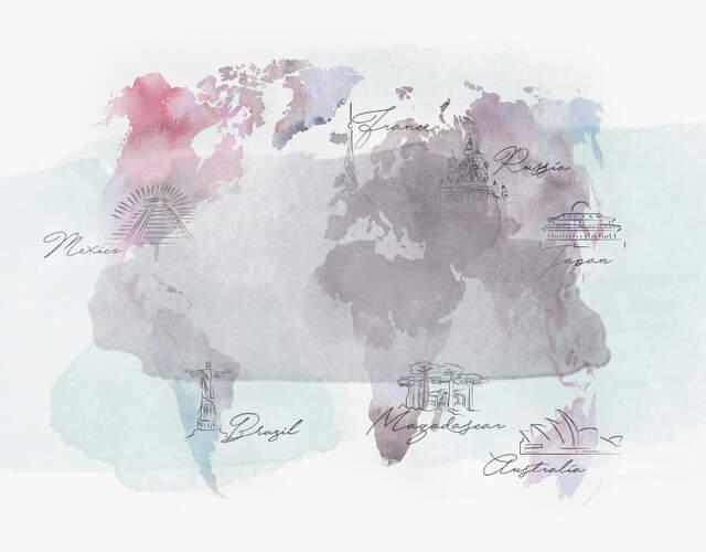 Usługi online i marki międzynarodowe
