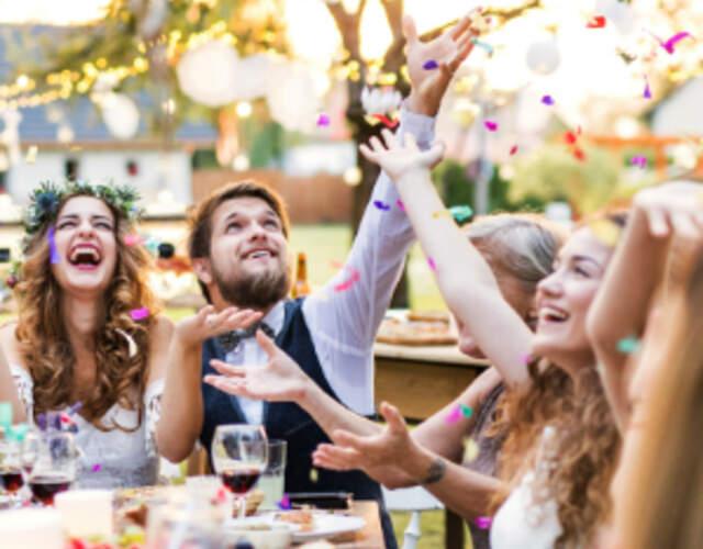 Goście weselni Rzeszów