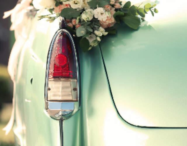Transport do ślubu Podkarpackie