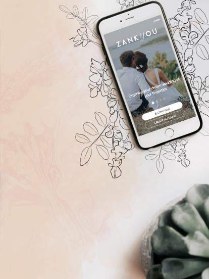 Aplikacja na iPhone & Android