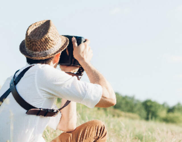Fotograf i kamerzysta na ślub Sopot