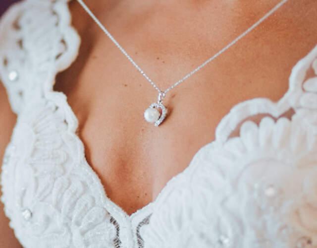 Biżuteria ślubna Podlaskie
