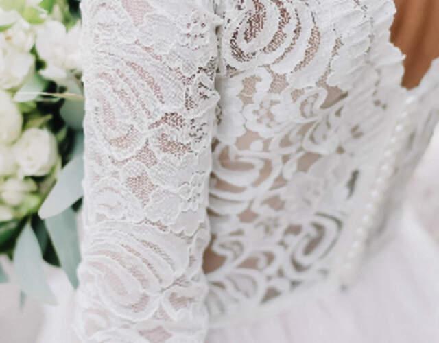 Suknie ślubne Lubuskie
