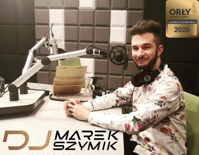 Wasze Wesele w Wersji Premium ! DJ Marek Szymik Radio Group