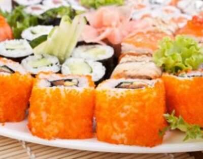 Washabi Sushi