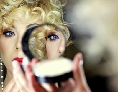 Monika Rybak Make-up