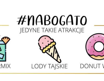 #Nabogato