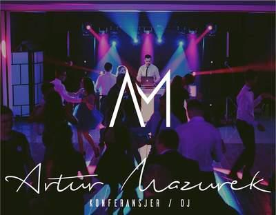 DJ Artur Mazurek AB MUSIC